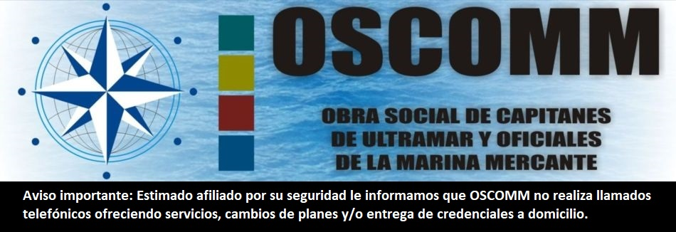 OSCOMM